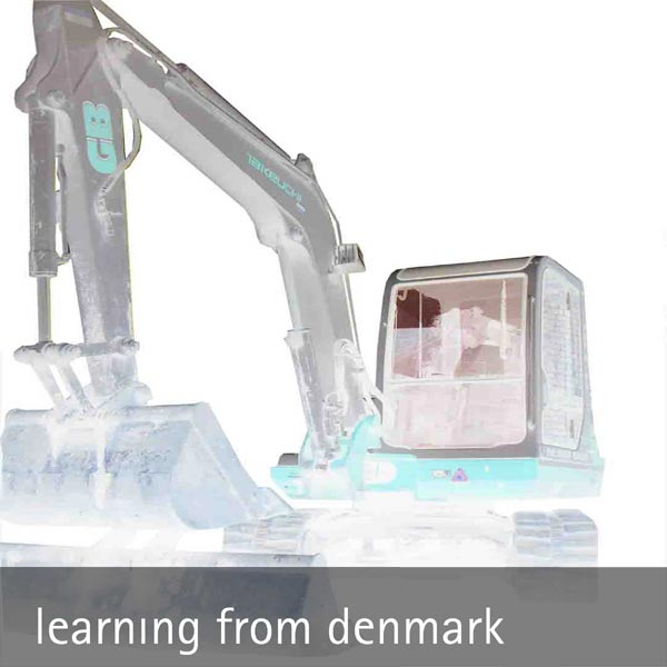 learning from denmark