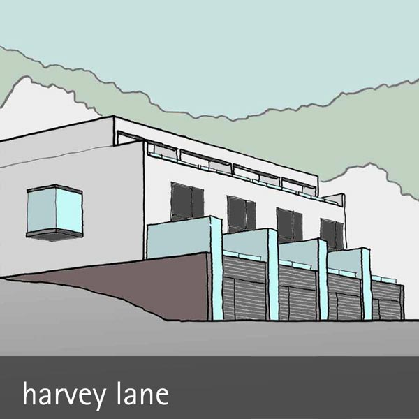 harvey lane