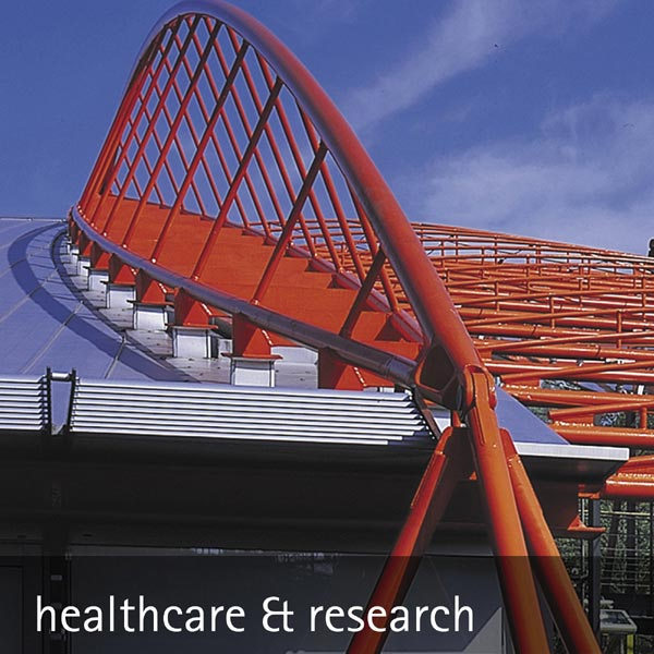 healthcare & research