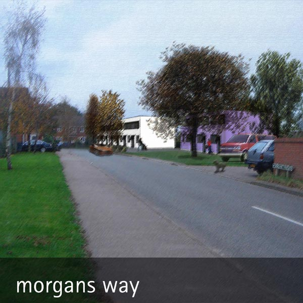 morgan's way