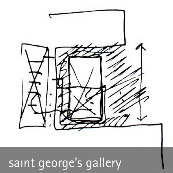saint george's gallery